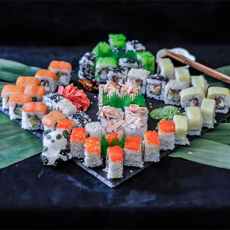 SushiMall am Online Delivery Yerevan, Armenia - Menu am