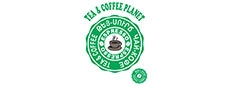 Tea and Coffee Planet