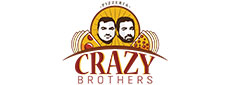 Pizzeria Crazy Brothers